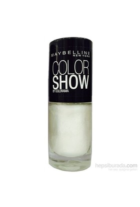 Maybelline Color Show Oje 7 Ml - 19 Marshmallow