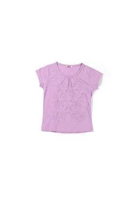 Zeyland Kız Çocuk Lila Bluz - K-61KL5254