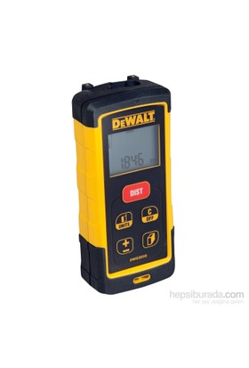 Dewalt DW03050 Lazermetre 50M