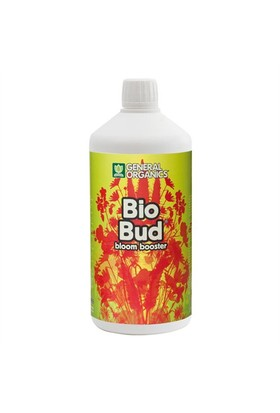 General Organics Go Biobud - Meyve Büyütücü 500 Ml