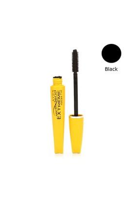 Avon Süper Extend Extreme Uzun Gösteren Maskara Black