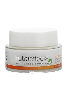 Avon Nutra Effects Radiance Gece Kremi 50 Ml.