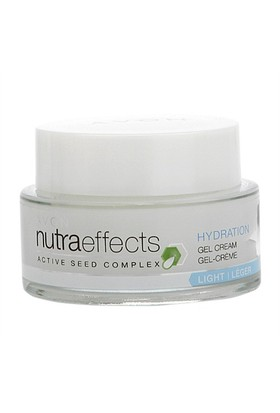 Avon Nutra Effects Hydration Jel Krem - 50 Ml.