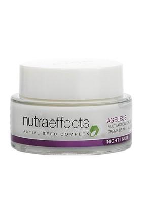 Avon Nutra Effects Ageless Gece Kremi 50 Ml.