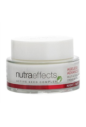 Avon Nutra Effects Ageless Advanced Gece Kremi