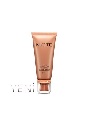 Note Sunglow Foundation 20