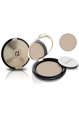 Catherine Arley Gold Compact Powder 100