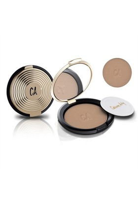 Catherine Arley Gold Compact Powder 105