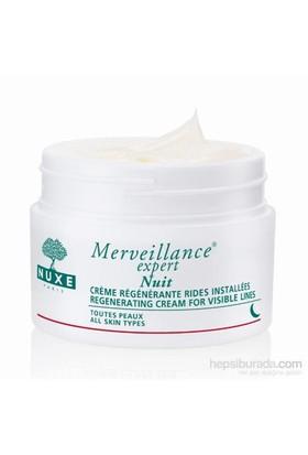NUXE Merveillance Expert Crème - Nuit 50 ml