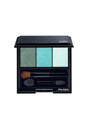 Shiseido Smk Luminizing Satin Eye Color Trio Gr412