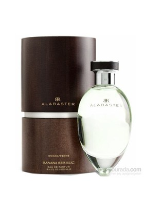 Banana Republic Alabaster Woman Edp 100 Ml
