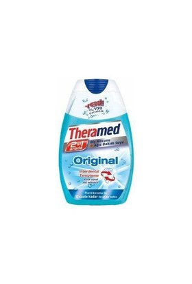 Theramed Sıvı Diş Macunu Original 75Ml