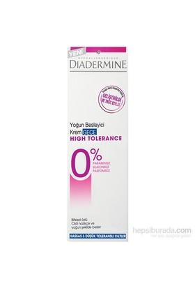 Diadermine High Tolerance Tüp Nemlendirici Gece Kremi 50 Ml