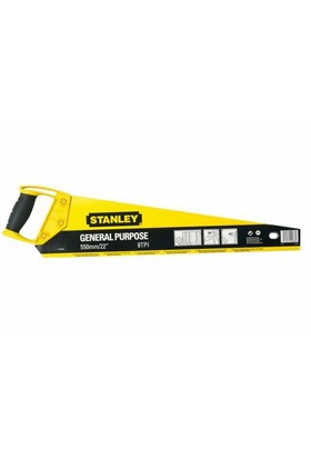 Stanley St120084 Pala Testere 8*380 Mm