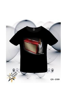 Lord T-Shirt Fender T-Shirt