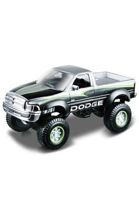 Maisto Lifters Dodge Ram Metal Model Kit 11 Cm