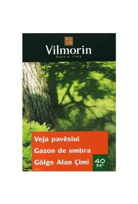 Vilmorin Gölge Alan Çimi 1 Kg (40 m² alan içindir.)
