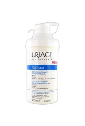 Uriage Xemose Lipid-Replenishing Anti-Irritation C