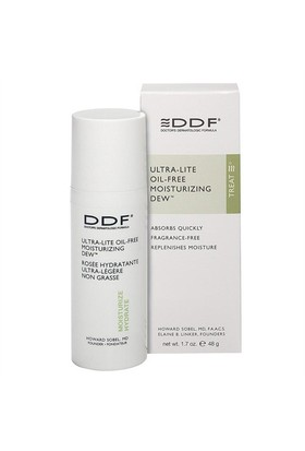 Ddf Ultra - Lite Oil Free Moisturizing Dew