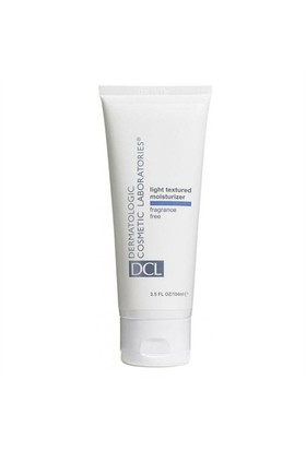 Dcl Light Textured Moisturizer 104Ml Makyaj Altı N