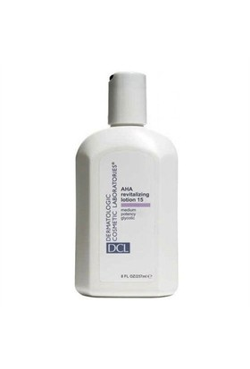 Dcl Aha Revitalizing Lotion 15 118 Ml