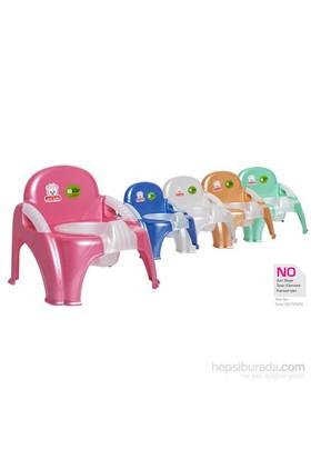 Sevi Bebe Sandalye Lazımlık