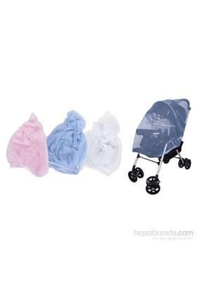 Sevi Bebe Araba İçin Sineklik