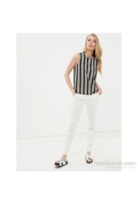 Koton Beyaz Pantolon