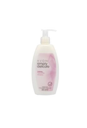 Avon Simply Delicate Hijyenik Bölge Temizleyici