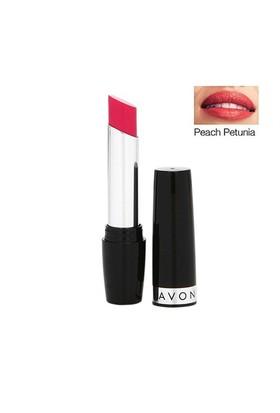 Avon Ultra Colour Indulgence Ruj Peach Petunia