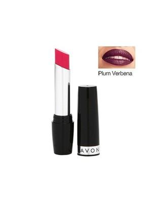 Avon Ultra Colour Indulgence Ruj Plum Verbena
