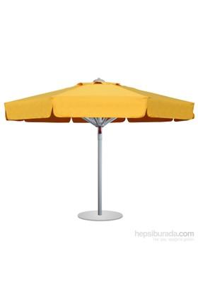 Ods Maxi Sunminium Yuvarlak Msmr 300/8 - Akrilik Şemsiye