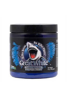 Plant Success Great White Premium Mikoriza 113.4 Gr