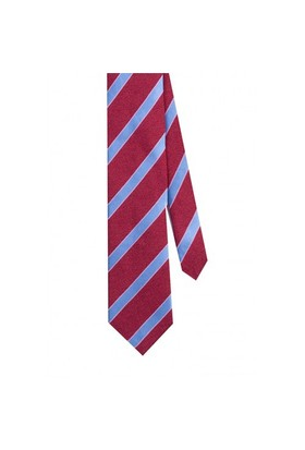 La Pescara Silk Kırmızı İpek Kravat İk115