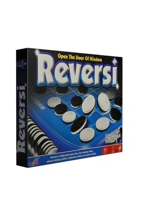 Reversi & Othello Oyunu