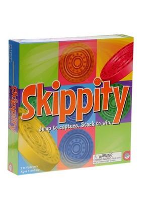 Mindware Skippity (Zıpzıp) 5-99 Yaş Problem Çözme Oyunu