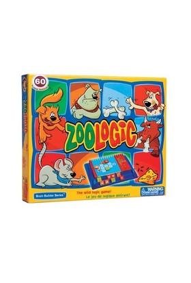 Foxmind Zoologic Düşünce Oyunu