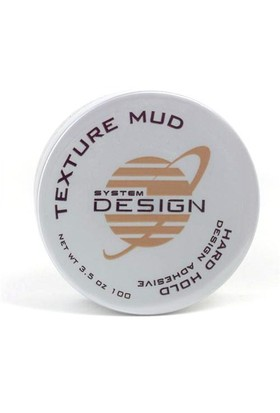 Hayashi System Design Texture Mud 60 Gr