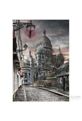 Educa 1000 Parça Montmartre Paris Puzzle