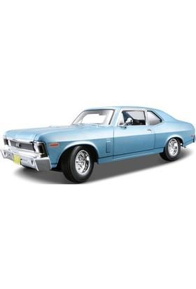 Maisto 1970 Chevrolet Nova