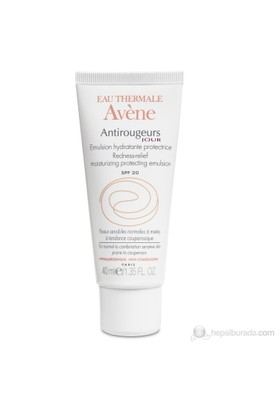 AVENE Antirougeurs Emulsion SPF20 40 ml