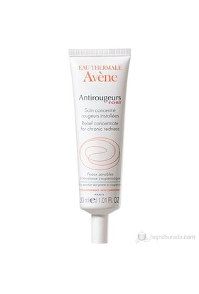 AVENE Antirougeurs Fort 30 ml
