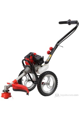 Balatlı Blt-Tm-Gr-Pc01 1,25 Kw Tekerlekli Tırpan