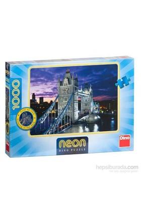 Tower Bridge (1000 Parça, Neon)