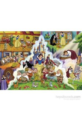 Snow White (60 Parça)