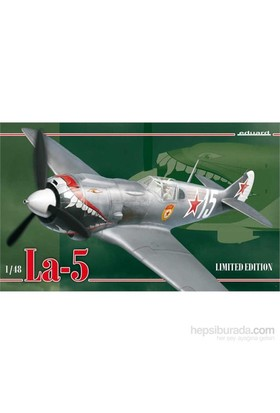 La-5 (1/48 Ölçek)