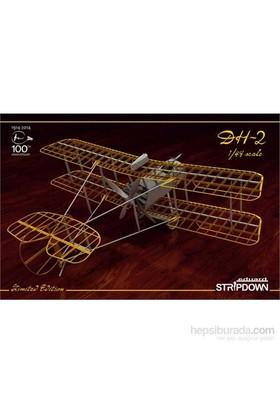 Dh-2 Strıpdown (1/48 Ölçek)