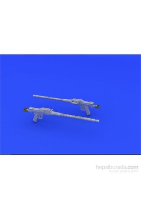 Mg 81 Gun (1/48 Ölçek)