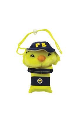 Fenerbahçe Lisanslı Askili Telefonluk Kanarya