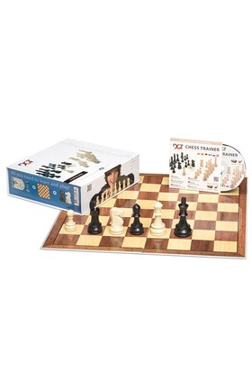 Dgt Chess Box Blue
